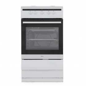 Amica 50cm freestanding electric cooker