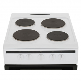 Amica 50cm freestanding electric cooker - 1