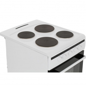 Amica 50cm freestanding electric cooker - 2