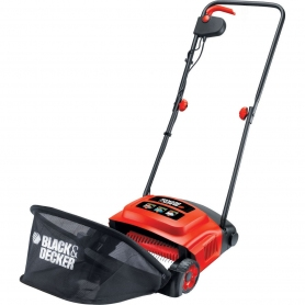 Black & Decker GD300 Lawn Raker 300mm