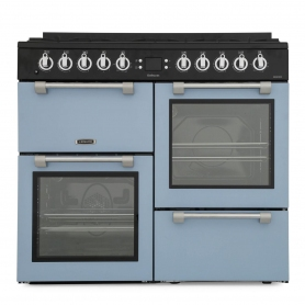 Leisure Cookmaster CK100F232B 100cm Dual Fuel Range Cooker