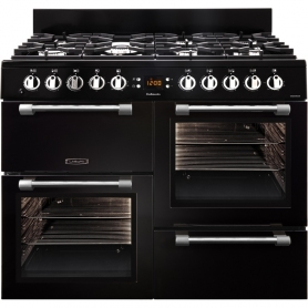 Leisure Cookmaster CK100F232K 100cm Dual Fuel Range Cooker