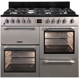 Leisure Cookmaster CK100F232S 100cm Dual Fuel Range Cooker