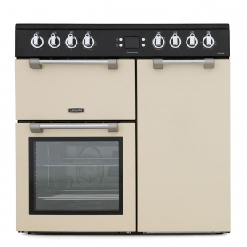 Leisure Cookmaster CK90C230C 90cm Electric Ceramic Range Cooker