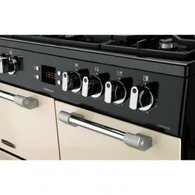 Leisure Cookmaster CK90F232C 90cm Dual Fuel Range Cooker - 3