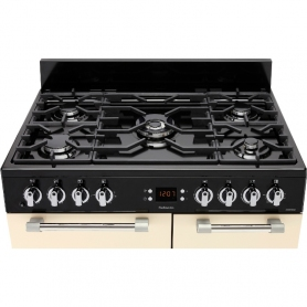 Leisure Cookmaster CK90F232C 90cm Dual Fuel Range Cooker - 2