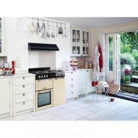 Leisure Cookmaster CK90F232C 90cm Dual Fuel Range Cooker - 1