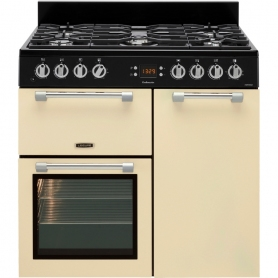 Leisure Cookmaster CK90F232C 90cm Dual Fuel Range Cooker