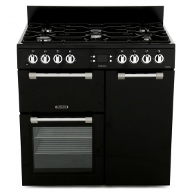 Leisure Cookmaster CK90F232K 90cm Dual Fuel Range Cooker