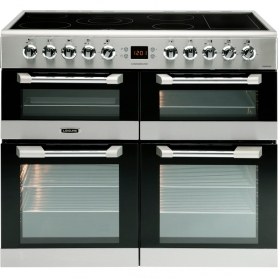 Leisure CS100C510X 100cm Electric Ceramic Range Cooker