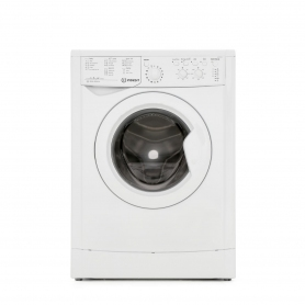 Indesit IWC71252w 7kg 1200 Spin Washing Machine