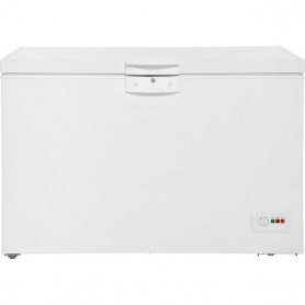 Beko CF1300APW Chest Freezer - White - F Rated