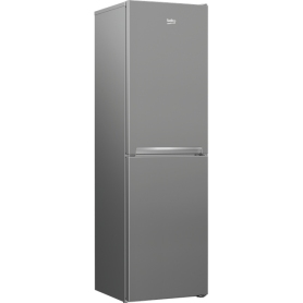 BEKO CFG3582S 50/50 Fridge Freezer - Silver