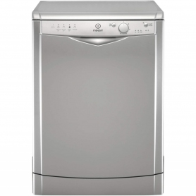 Indesit DFG 15B1 S Ecotime Dishwasher