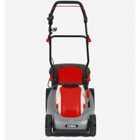 "GTRM34 13"" Electric Lawnmower with Rear Roller - 2"