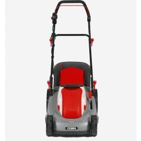"GTRM40 16"" Electric Lawnmower with Rear Roller - 0"