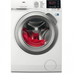 AEG L6FBG842R 6000 Series 8kg 1400 spin Washing Machine