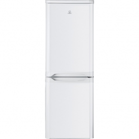 Indesit IBD 5515 W Fridge Freezer
