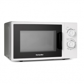 Montpellier MMW21W Solo Microwave
