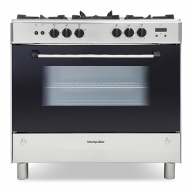 Montpellier MR91GOX Gas Range Cooker