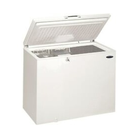 Teknix CF10W 292 litre Chest Freezer A+ Energy